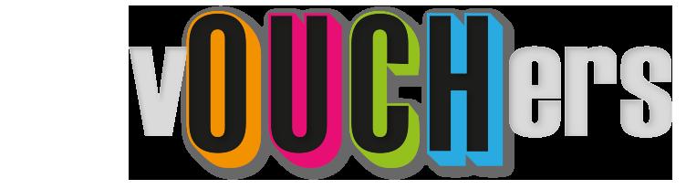 vOUCHers Logo