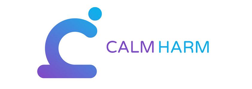 Calm Harm Logo