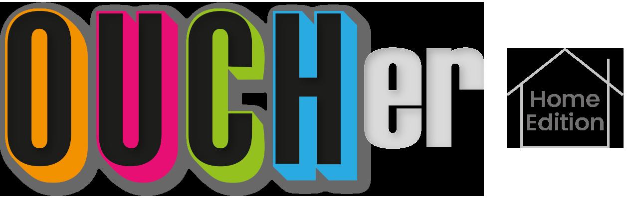OUCHer Logo