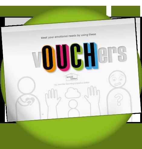 School Edition vOUCHer Book